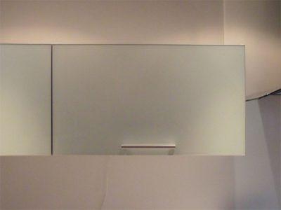 Кухонные фасады - лакобель