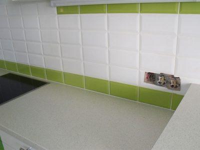 Кухонный посформинг