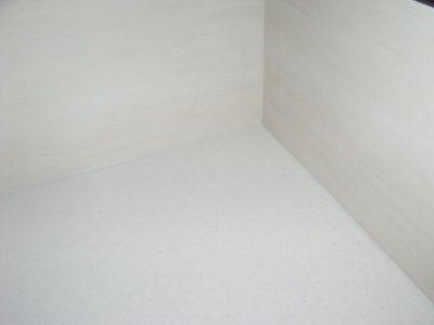 Белый искусственный камень