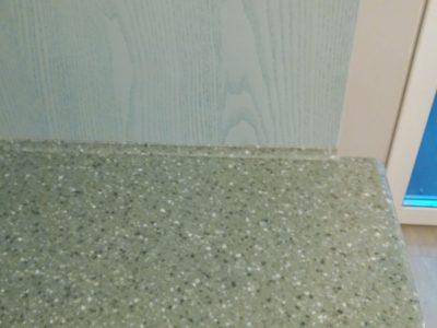 Зеленый акриловый камень Самсунг