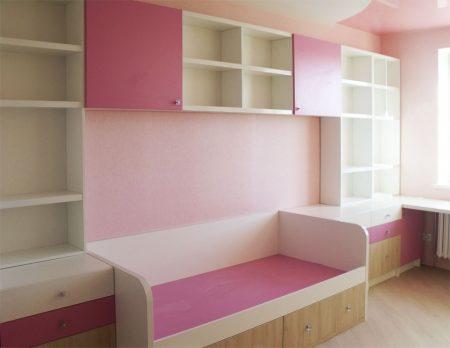 Комната мечты для девочки