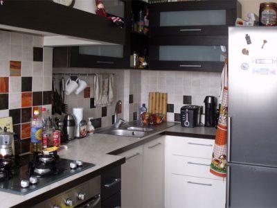 Рамочная кухня