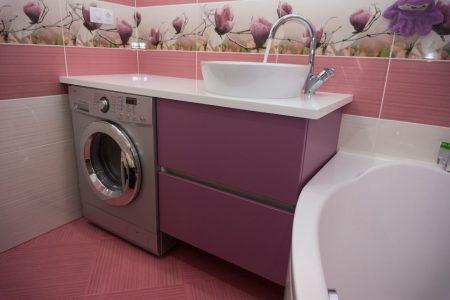 Какой должна быть мебель для ванной комнаты