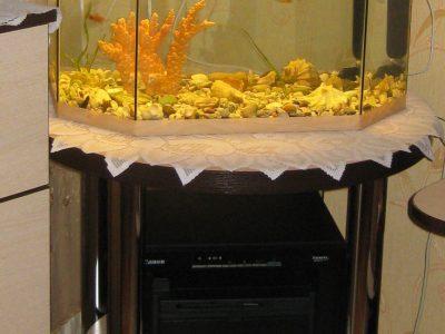 Столик для аквариума