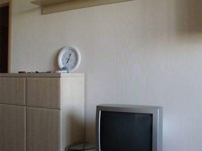 Горка для маленькой комнаты