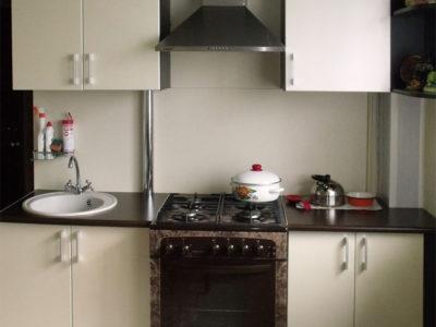 Недорогая кухня для дачи