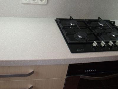 Кухонная столешница из акрила