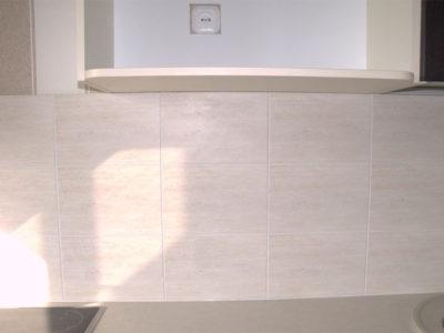 Кухонная полка для микроволновки