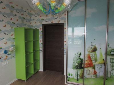 Мебель для комнаты мальчика